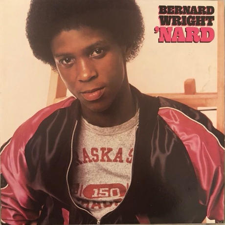 BERNARD WRIGHT  /  'NARD  (LP)