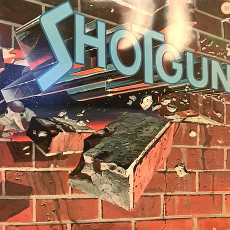 III  /  SHOTGUN (LP)