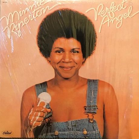 PERFECT ANGEL  /  MINNIE RIPERTON (LP)
