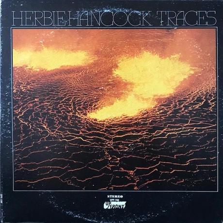 Traces  /  HERBIE HANCOCK (LP)