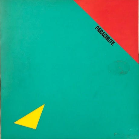PARACHUTE / COLOURS  (LP)