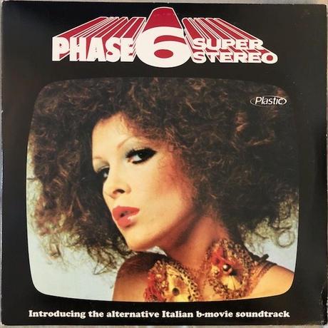 Phase 6 Super Stereo  /  V.A