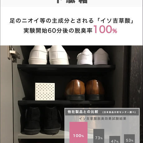 【15%OFF】キャッチシューPRO 詰替え 4個セット(エコパッケージ)