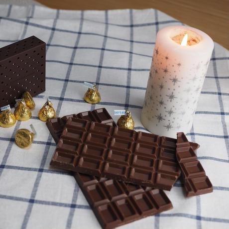 キャッチシュ―PROスリム チョコレート