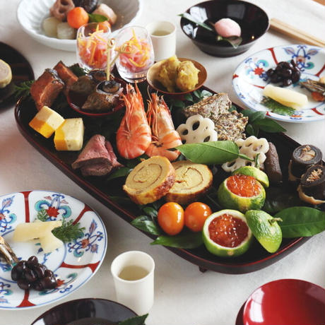 catering for me! 2021おせちセット(2〜3人前)