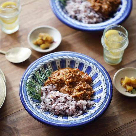 どんぐりを食べて育った猪の南インド風カレー (170g)/中山晴奈
