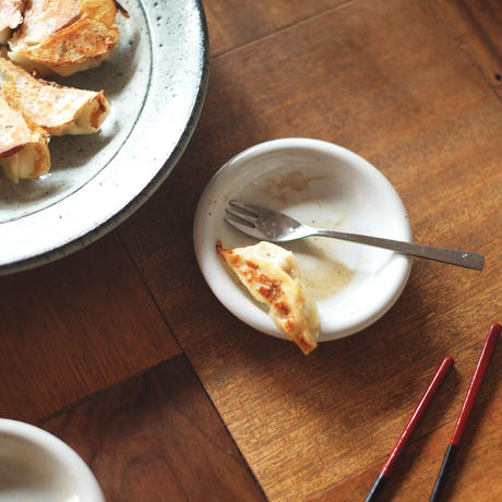 ラム肉と春菊の焼餃子(20個)/モコメシ