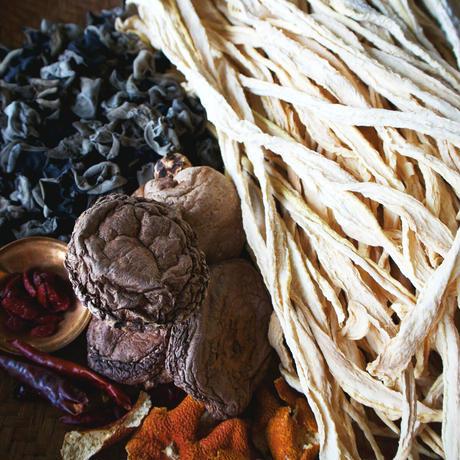 佐助豚軟骨と干野菜のチム(220g)/ヤスダ屋