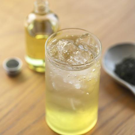 レモンバーベナシロップ(100g)/モコメシ