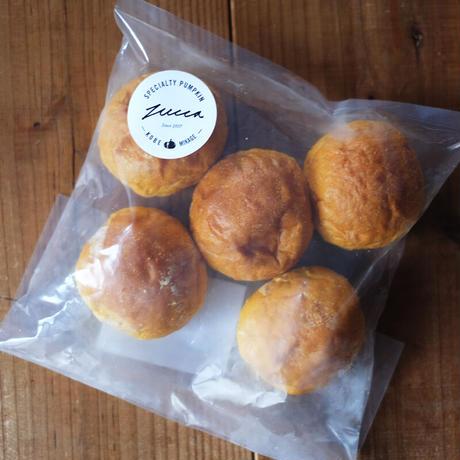 栗マロンかぼちゃのパン(5個)/Zucca