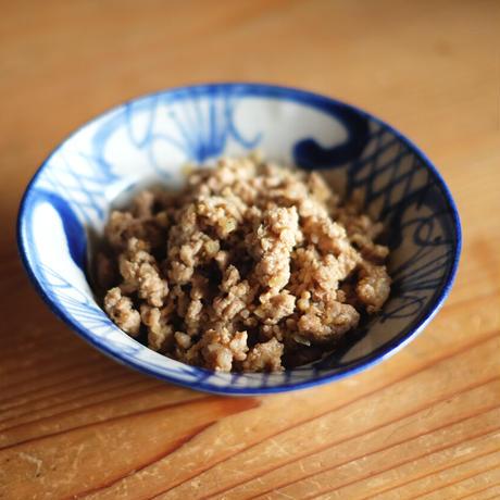 長崎県しまばら産 新生姜を食べる肉味噌そぼろ(150g)/山フーズ