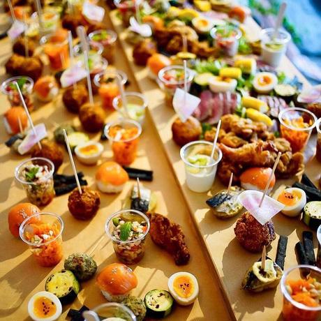 プロフィール/catering team Perch.