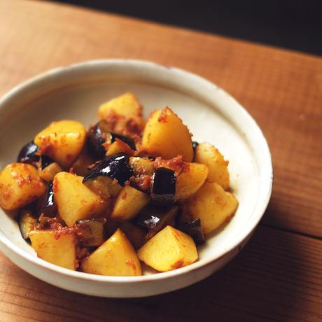 野菜に和えるだけのサブジ用マサラ(4人分)/モコメシ