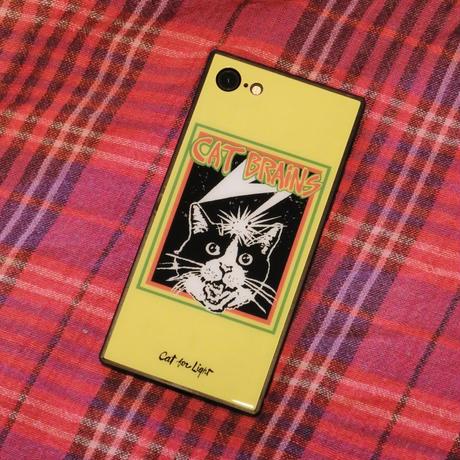 【CATBRAINS】iPhone ケース