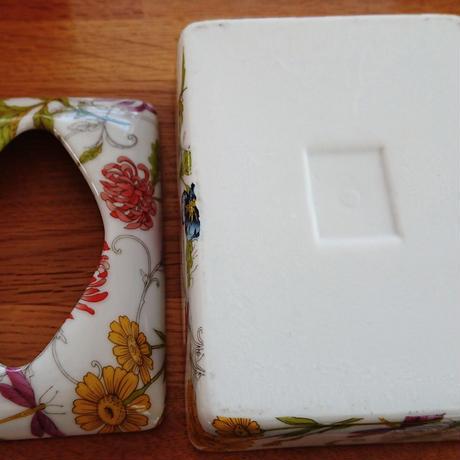 陶磁器ポケットティッシュケース