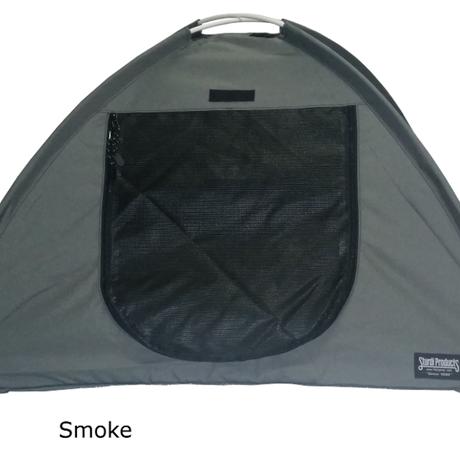 スタルディペットテント スモーク Sturdi Pet Tent Smoke