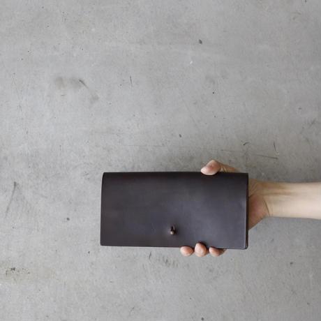 formeフォルメ /  Liscio  leather long walletⅡ長財布Ⅱ /  fo-18009