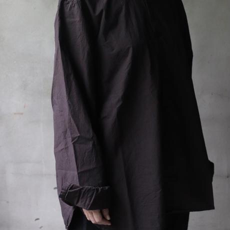 Bergfabel バーグファベル / short tyrol shirt/regular  シャツ/ BFmsh27/A35