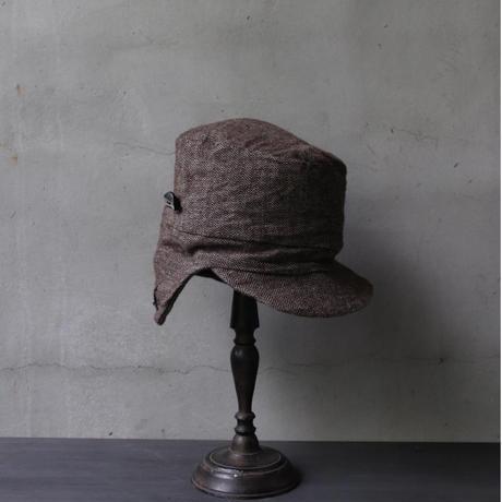 der antagonist デ アンタゴニスト / Work cap帽子 / C37WLBR21/22