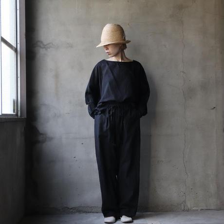 cavane キャヴァネ /【受注予約】Tunic dolman longブラウス/ ca-21022