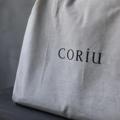CORIU コリゥ/  MOON SMALL CALF(G18)  / cor-21003