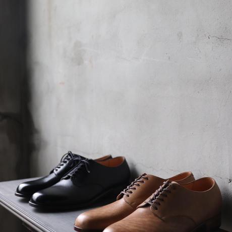 formeフォルメ / Blucher plain toe shoes 外羽根プレーントゥシューズ / fo-20018 ( fm-100 )