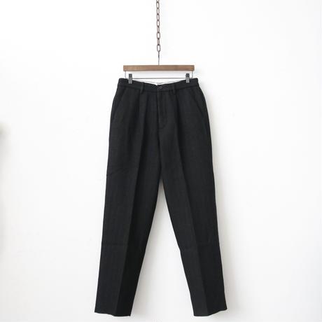 Bergfabel バーグファベル / Farmer pants large / slim パンツ/  BFmP40a659