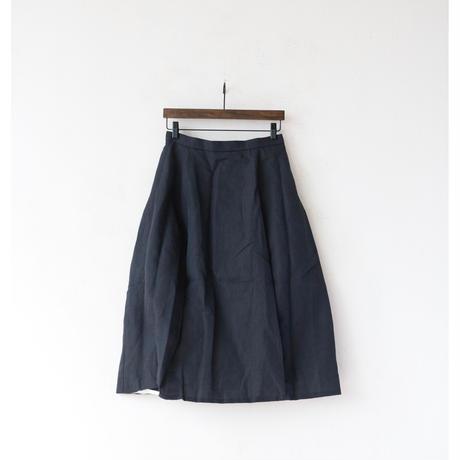 Bergfabel バーグファベル / Skirt w bodyスカート / bfw-17004