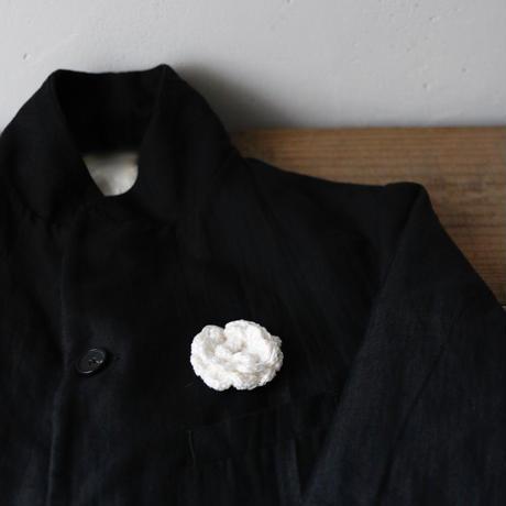 Bergfabel バーグファベル / Flower broachフラワーブローチ/  bfg-17011