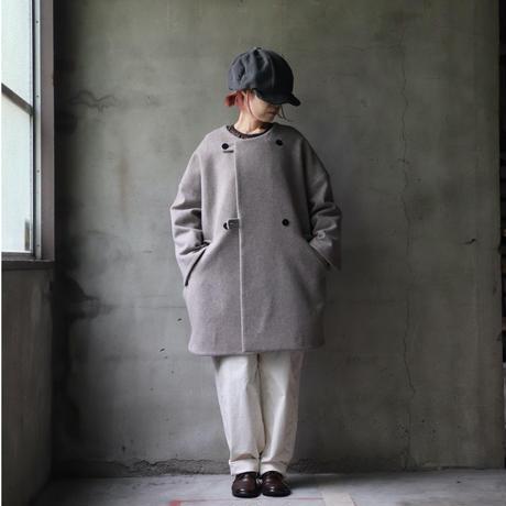 cavane キャヴァネ /  No color coatコート / ca-20165