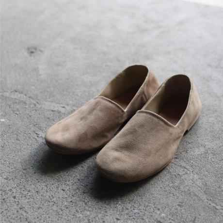 Tatamba  / Soft slip-on shoesシューズ / Tat-21001