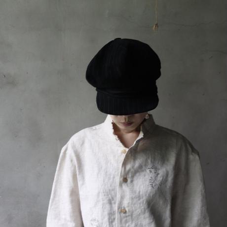 der antagonist デ アンタゴニスト / Casquette帽子 / C10BSCG21/22