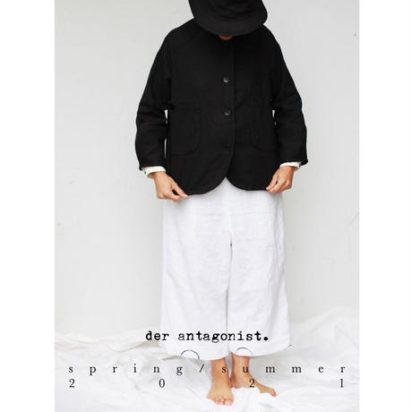 der antagonist  hats and clothes handmade in germany
