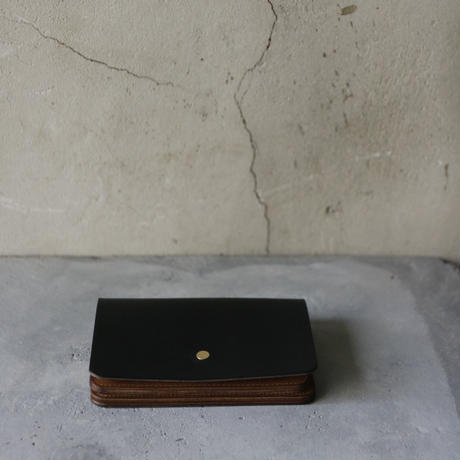 formeフォルメ / Liscio leather hand wallet combi / fo-19015