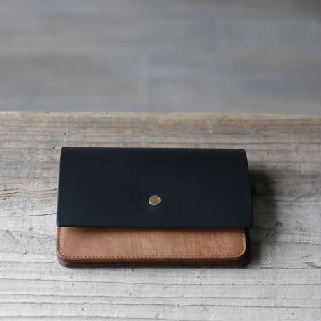 formeフォルメ / Buttero leather hand wallet combi / fo-17055