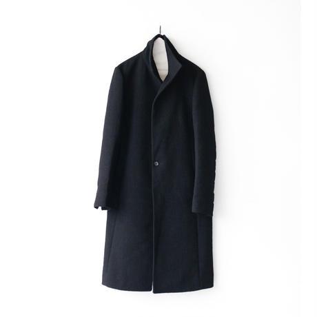 golem ゴレム / Wool Long-coatウールロングコート / go-17011