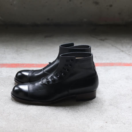 formeフォルメ / ボタンドアップシューズbuttoned up shoes / fo-20003( fm-97T )