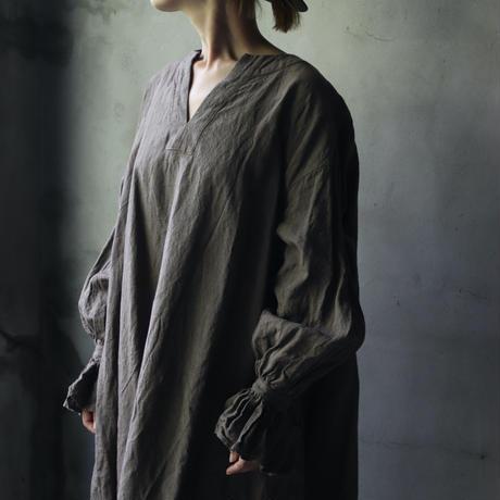 cavane キャヴァネ /  Flare sleeve dressワンピース / ca-20102
