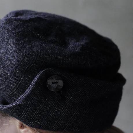 der antagonist デ アンタゴニスト / Work cap帽子 / C37WLSC21/22