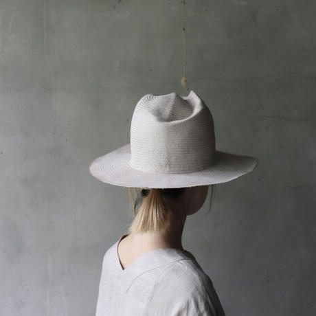 Reinhard plank レナードプランク/  LAILA OPEN帽子  /rp-21500