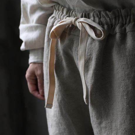 der antagonist デ アンタゴニスト / Trousersパンツ / P3BLFL21/22