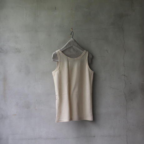cavane キャヴァネ / home decor & living wear with stay home tank top / ca-21500