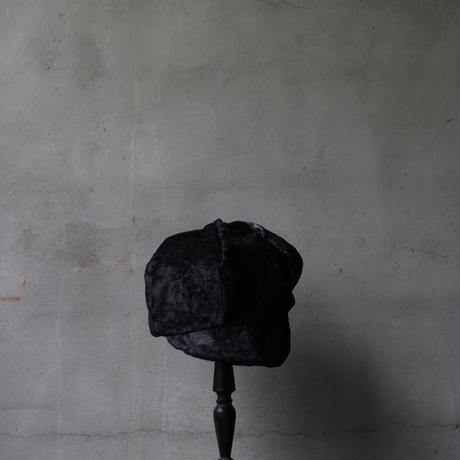Reinhard plank レナードプランク/  PAUL帽子  /  rp-19011