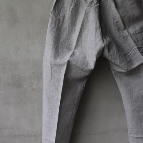 Bergfabel バーグファベル / tyrol pants slimチロルパンツ / BFmP42/816