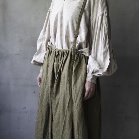 cavane キャヴァネ / Jumper skirtスカート / ca-21069