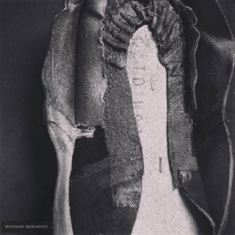 SUGINARI MORIMOTO / Cap Toe Oxford Shoesシューズ / SGM-21001( SGM-03)