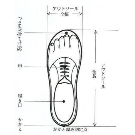 Reinhard plank レナードプランク/ LIMITED SHOES GRINZA短靴 /rp-17014