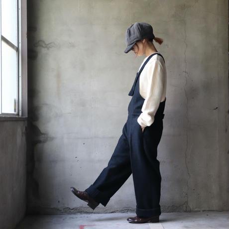 Bergfabel バーグファベル / worker suit ワーカースーツ/BFmp36a501