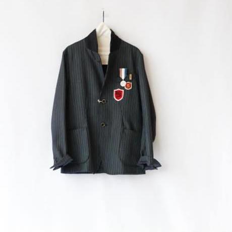 cavane キャヴァネ /Traveling Jacket αトラベリングジャケットα / ca-16047