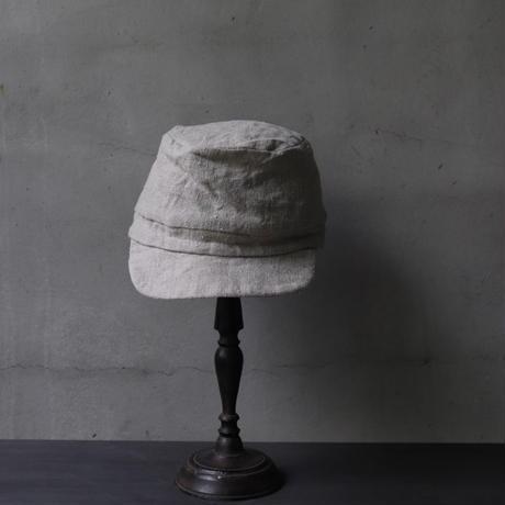 der antagonist デ アンタゴニスト / Work cap帽子 / C33BLFL21/22